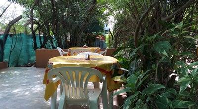 Photo of Beer Garden Biba's at Mozambique