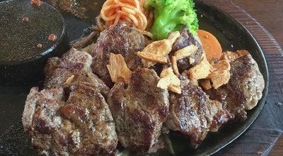 Photo of Steakhouse ステーキのあさくま 狭山店 at 下奥富字坂上513-1, 狭山市, Japan