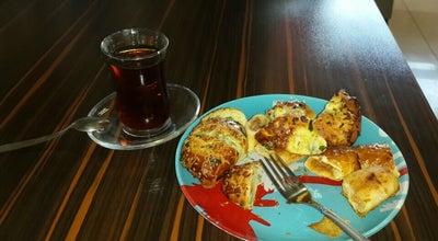 Photo of Cafe Hacı Baba Simit Dünyası at Erbaa, Turkey