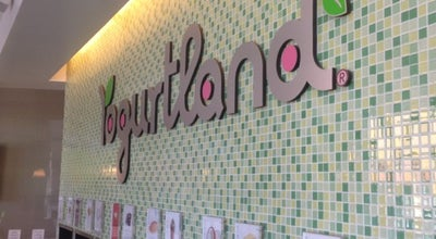 Photo of Dessert Shop Yogurtland at 1450 Baker St, Costa Mesa, CA 92626, United States