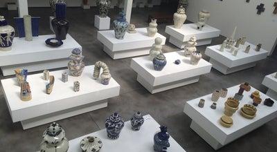 Photo of Art Museum Museo de la Talavera at Mexico