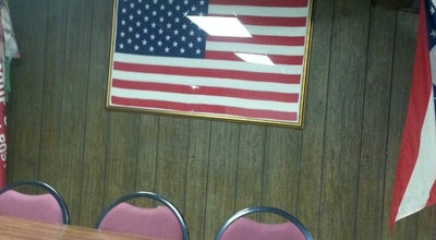 Photo of Bar American Legion Post 586 at 377 N 3rd St, Tipp City, OH 45371, United States