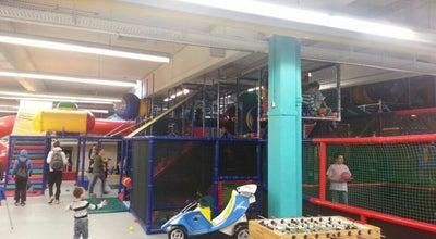 Photo of Playground Kids Future World at Friedrich-lueg-str. 2, Bochum 44867, Germany