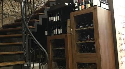 Photo of Wine Bar De Tapa en Cepa at Rúa Ecuador, 18, Vigo 36203, Spain
