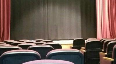 Photo of Indie Movie Theater Mahmut Tali Öngören Sinema Salonu at Ankara Üniversitesi Cebeci Kampüsü, Ankara, Turkey