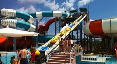 Photo of Water Park Blue Zest Aqua Park at Edremit/altınoluk/narlı İskelesi, Balıkesir, Turkey