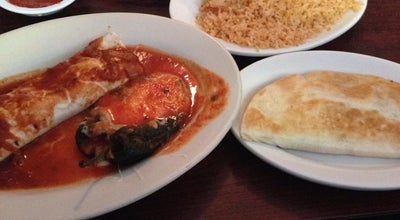 Photo of Mexican Restaurant La Hacienda Mexicana at 5537 Sheldon Rd, Tampa, FL 33615, United States