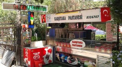 Photo of Ice Cream Shop Karşıyaka Pastanesi at Menemen, İzmir, Turkey
