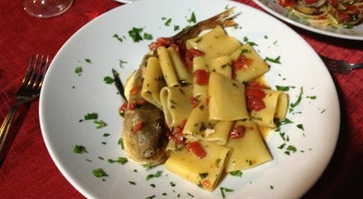 Photo of Italian Restaurant La tavola di Lucullo at Via Rota 51/53, Sorrento 80067, Italy