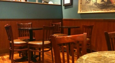 Photo of Coffee Shop Caffè Nero at 2 Queens Rd., Nuneaton CV11 5JW, United Kingdom