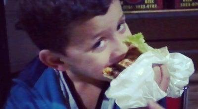 Photo of Burger Joint Rasta Lanches at Jacareí, Brazil