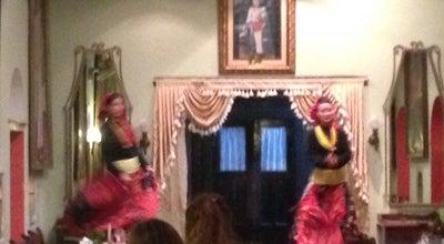 Photo of Cuban Restaurant Babar Mahal Revisited at Nepal