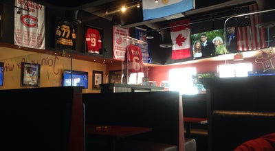 Photo of Wings Joint AllStar Wings & Ribs at 1245 Mccowan Rd, Scarborough, To M1H 3K3, Canada