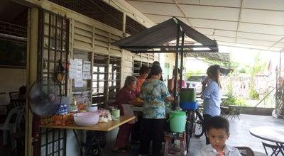 Photo of Food Truck 兵如巷猪肠粉 Chee Cheong Fun Pasir Pinji at 1456, Jalan Pasir Pinji 5, Ipoh 31650, Malaysia
