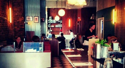 Photo of American Restaurant Mishkin's at 25 Catherine Street, London WC2B 5JS, United Kingdom