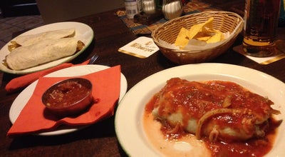 Photo of Mexican Restaurant Hacienda Mexican Restaraunt at Germany