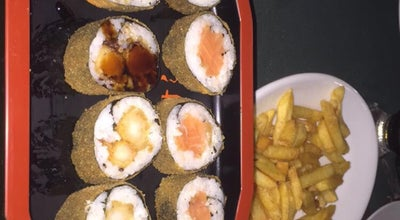 Photo of Japanese Restaurant Yakiniku Restaurante at Brazil