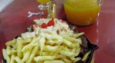 Photo of BBQ Joint restaurante e churrascaria bom Jesus at Diamantina 39100-017, Brazil