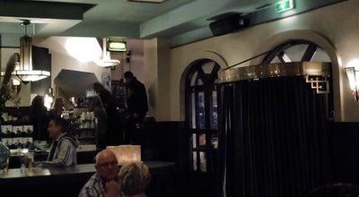 Photo of Bar Cafe Neuf Zandvoort at Haltestraat 25, Zandvoort, Netherlands