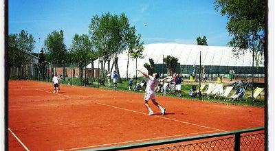 Photo of Tennis Court Ter Eiken Tennis & Squash at Belgium