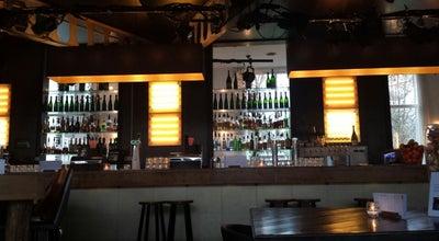 Photo of Nightclub Hotel Arena ToNight at S'-gravesandestraat 51, Amsterdam 1092 AA, Netherlands