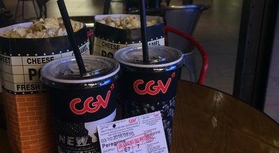 Photo of Multiplex CGV Cinemas Vincom Nguyễn Chí Thanh at 54a Nguyễn Chí Thanh, Đống Đa, Vietnam