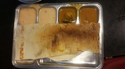 Photo of Food Truck Hari's Dosa Corner at Opp Sp Fort Hospital, Pazhavangadi, Trivandrum 695023, India