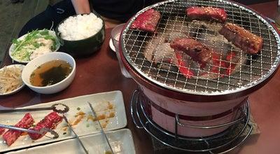Photo of BBQ Joint 牙城苑 at 本郷町454-2, 船橋市 273-0033, Japan