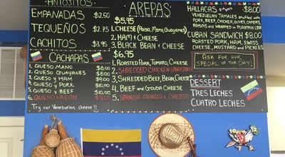 Photo of Cafe Cafe Azul at 4423 Longfellow St, Hyattsville, MD 20781, United States