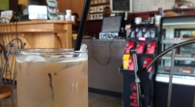 Photo of Coffee Shop Wired Monk Walnut Grove at 200-20330 88 Ave, Langley, BC V1M 2Y4, Canada