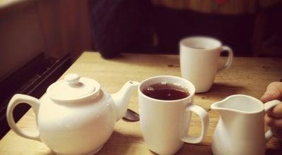 Photo of Tea Room Lee Rosy's Tea at 17 Broad St., Nottingham NG1 3AJ, United Kingdom