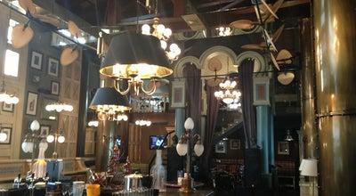Photo of Bar El Mirador Grill & Bar at Пр. Достык, 168/2, Алматы 050051, Kazakhstan