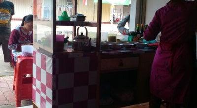 Photo of Bakery Toko Roti 46 at Jl.trunojoyo 64-66, Jember, Indonesia