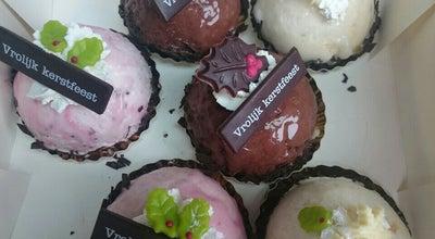 Photo of Bakery Zonneveld's Bakkerij at Herenhof 40, Alphen aan den Rijn 2402DM, Netherlands
