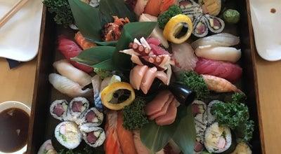 Photo of Japanese Restaurant Faceless Samurai at 3428 Tampa Rd, Palm Harbor, FL 34684, United States