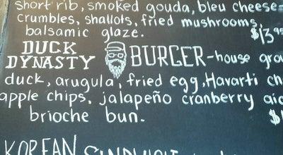 Photo of Gastropub Craft Street Kitchen Oldsmar at 3140 Tampa Road, Oldsmar, FL 34677, United States