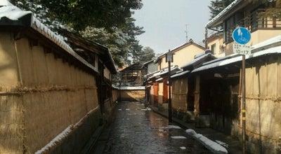 Photo of Historic Site 長町武家屋敷跡界隈 at 長町1-3-32, 金沢市 920-0865, Japan