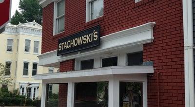 Photo of American Restaurant Stachowski Market at 1425 28th St Nw, Washington, DC 20007, United States