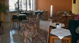 Photo of Cafe Aroma Café at Río Colorado 10, Ciudad de México 09010, Mexico