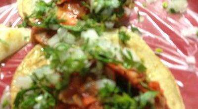 Photo of Taco Place Taqueria LEO at Mexico City, Mexico