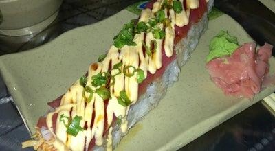Photo of Sushi Restaurant Trapper's Sushi at 3118 6th Ave, Tacoma, WA 98406, United States
