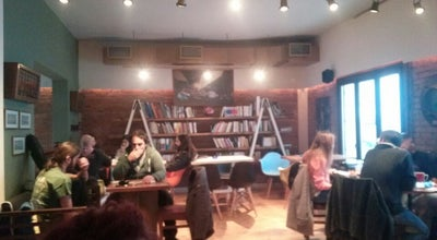 Photo of Bar Εξάντας at Δον Δαλεζίου 11, Βόλος, Greece