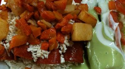 Photo of Mexican Restaurant Enchiladas de Resi at San Nicolás de los Garza, NLE, Mexico