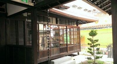 Photo of Art Museum 原鶯料理亭 at 中西區, Taiwan