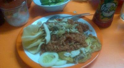 Photo of Diner Warung pojok(mas timbul) at Jln Beringin, Watampone 92715, Indonesia