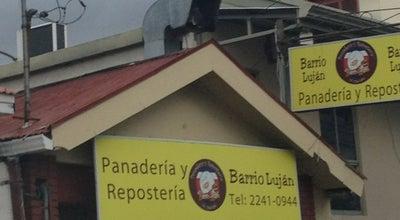 Photo of Bakery Panadería Barrio Luján at 50 Mts Sur De La Esquina So Del Parque De Tibás, Tibás, Costa Rica