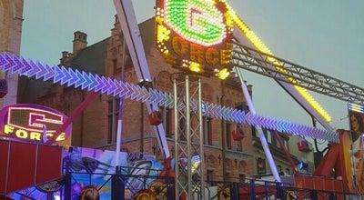 Photo of Theme Park Kermis poperinge 2016 at Belgium