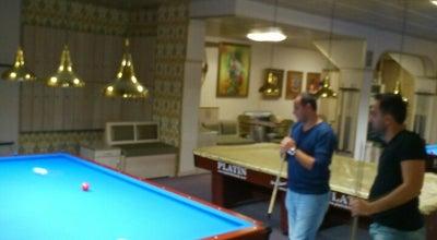 Photo of Pool Hall Master Bilardo at Istanbul, Turkey