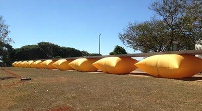 Photo of Art Gallery Funarte - Complexo Cultural Fundação Nacional de Artes at Sdc Lt. 2, Brasília 70070-350, Brazil