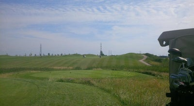 Photo of Golf Course Hunter's Pointe Golf Club at 289 Daimler Pkwy, Welland, ON L3B 6H2, Canada